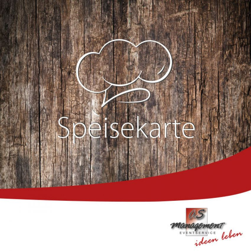 speisekarte AS-Partyservice Essen